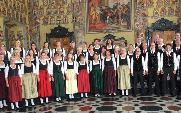 KONZERT: Advent an der Tiebel