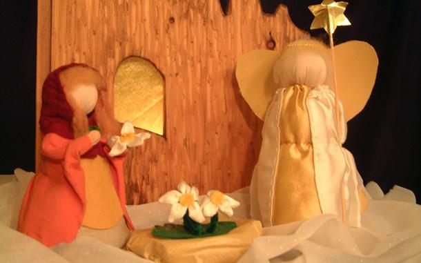 Hirten Bilder Weihnachten.Weihnachten Bei Den Hirten