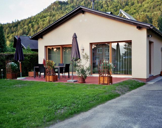 Bungalow Ebner am Faaker See