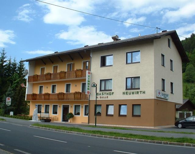 Offers and All-inclusive prices Alpenregion - bergfex
