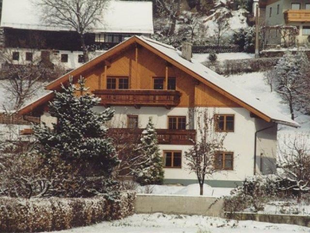 Winter Landhaus Gailer
