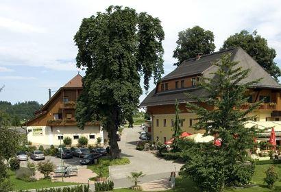 Hotel Zollner ****