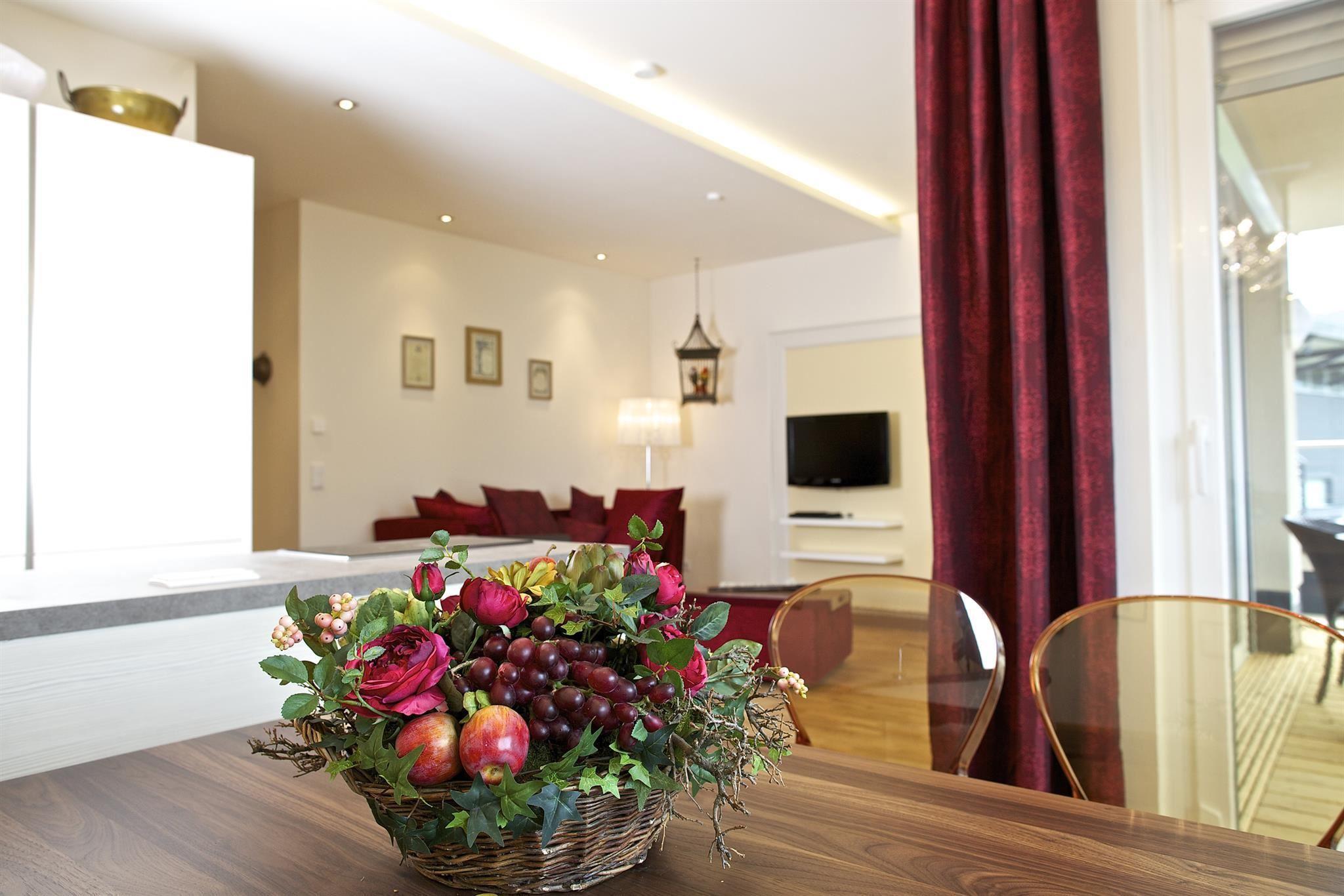 Apart Hotel Legendär - Steindorf am Ossiacher See