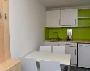 Appartement Campus Villach