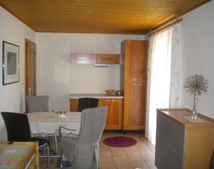 Appartement/Fewo, Dusche, WC, Superior