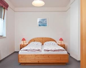 Appartment/2 Schlafzimmer