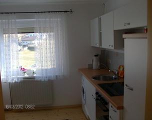 Apartment, separate toilet and shower/bathtub, 2 bed rooms