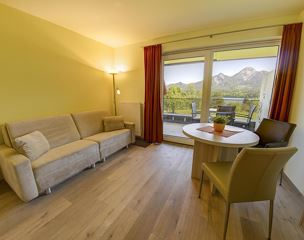 Junior Suite mit Seeblick Typ A1