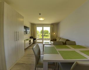 Appartement Suite Seeblick - Typ C