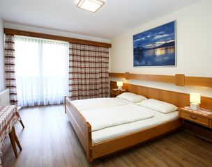 Double Room Half Board