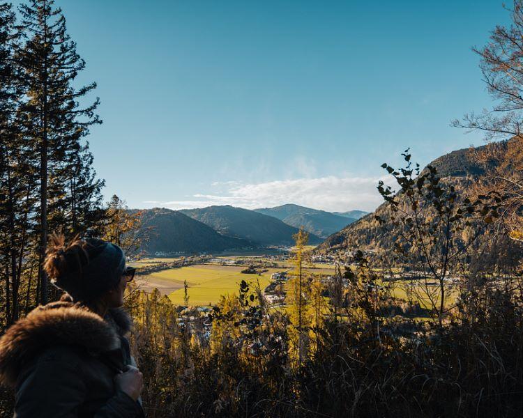Treffen in Villach Land - Thema auf entrance-test.com