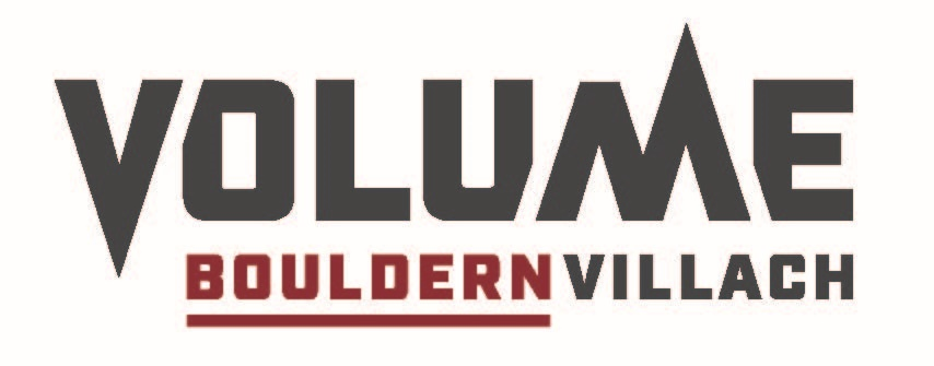 Volume Bouldern